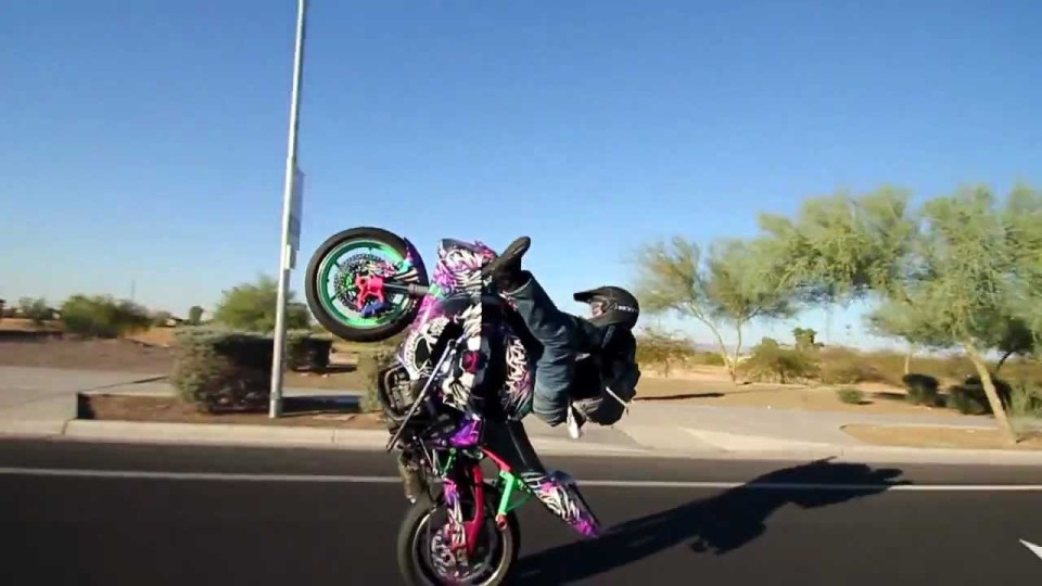 AZ BEAT THE HEAT 2012 Kilo Edit