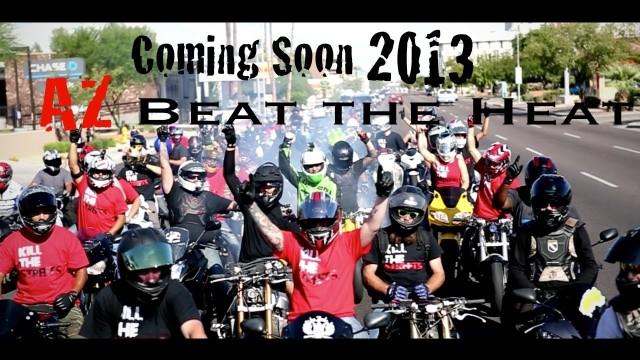 Beat the Heat 2013 TRAILER