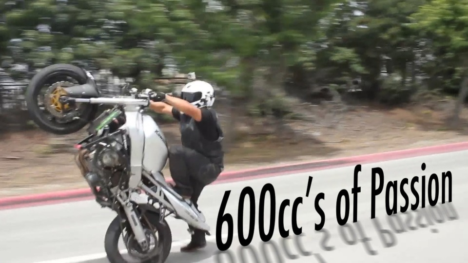littleMEDIA – 600cc's of Passion
