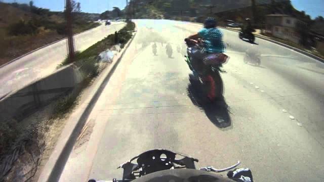 Mexico Streets – Halfzac's View