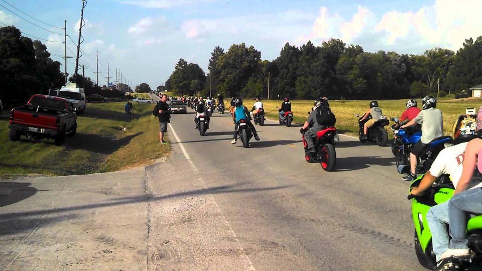 Ride of the Century 2013