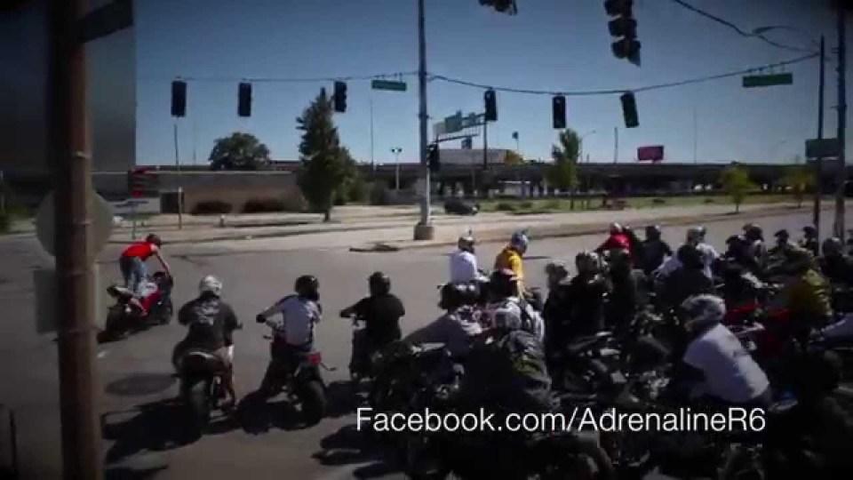 Streetfighterz Ride Of The Century 2014 – Beginning