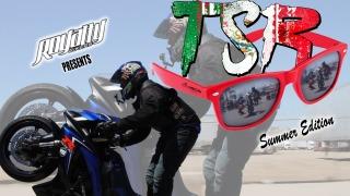 TSR Summer Edition 2014