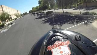 @halfzac – Wheelie around Gspot