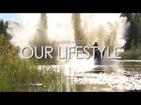StuntFreaksTeam – OUR LIFESTYLE (Full Movie)