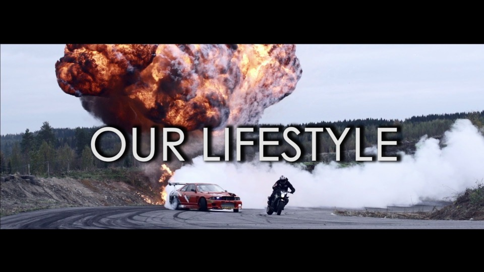 StuntFreaksTeam – Our Lifestyle (Trailer)