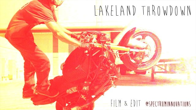 Lakeland Throwdown