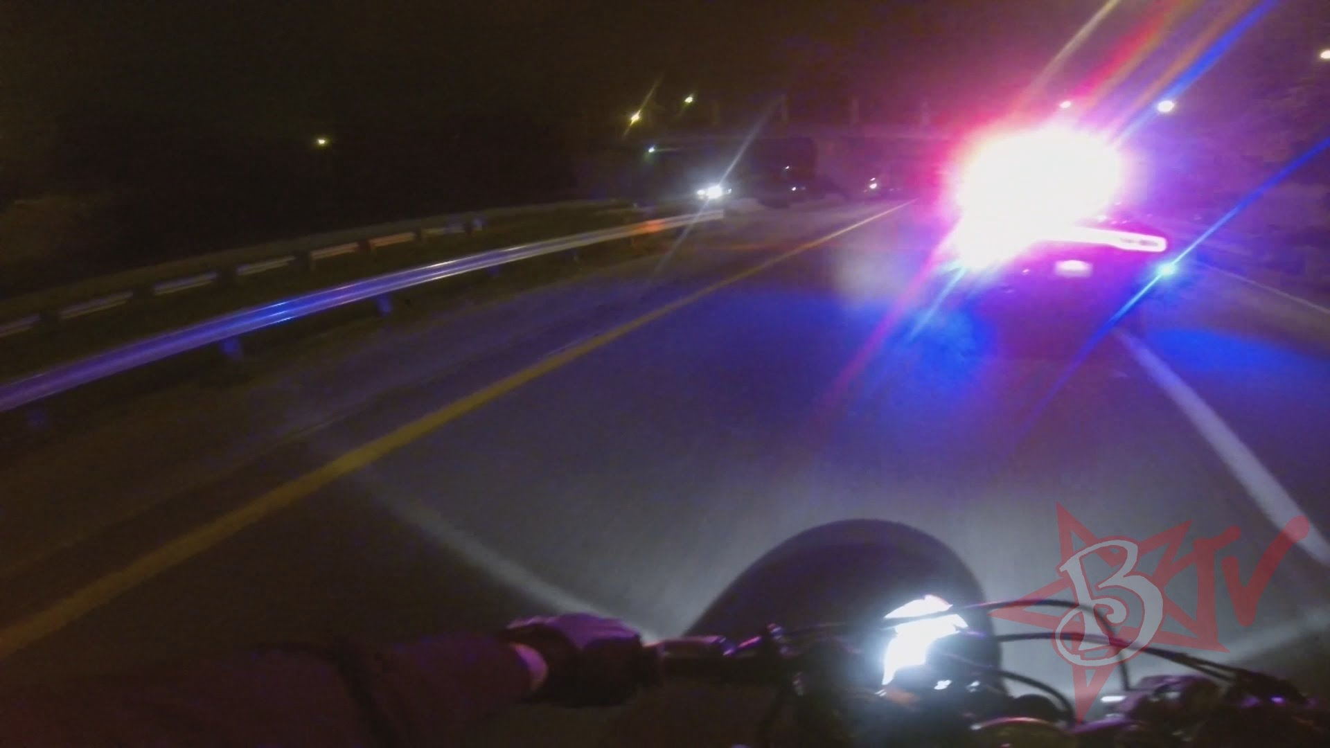 Bikes Running From Cops And Helicopter Police CHASE Motorcycle EPIC
