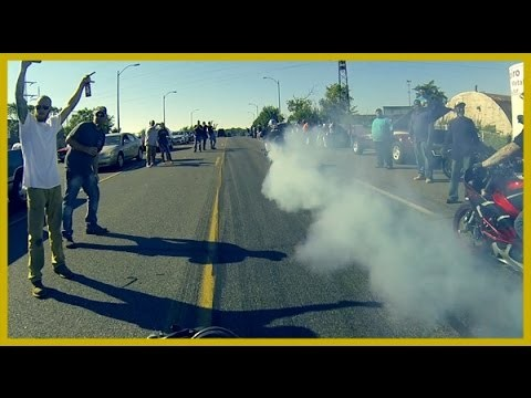 How to Burnout at Ride of the Century 2014