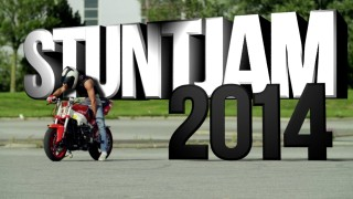 PIMPSTAR STUNT JAM 2014